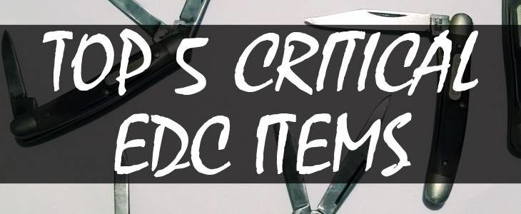 critical edc items logo