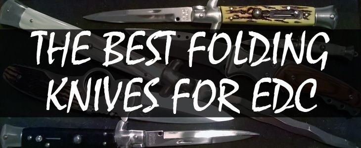 best folding knives article