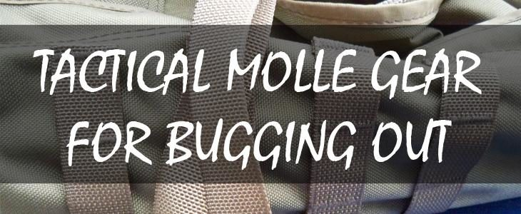 tactical molle gear logo