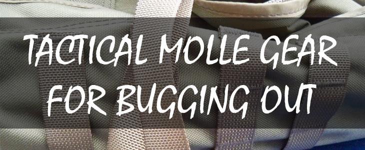 tactical molle gear logo