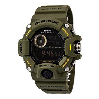 G-Shock Rangeman Master Of G Series