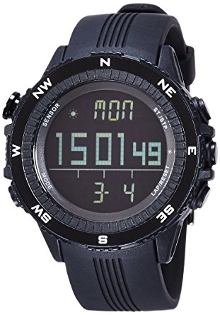 LAD WEATHER German Sensor Digital Compass and watch