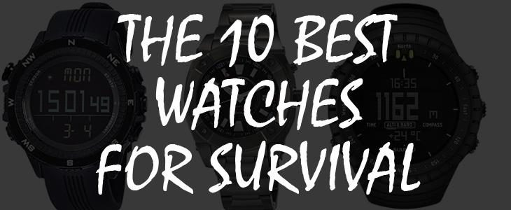 survival watches article