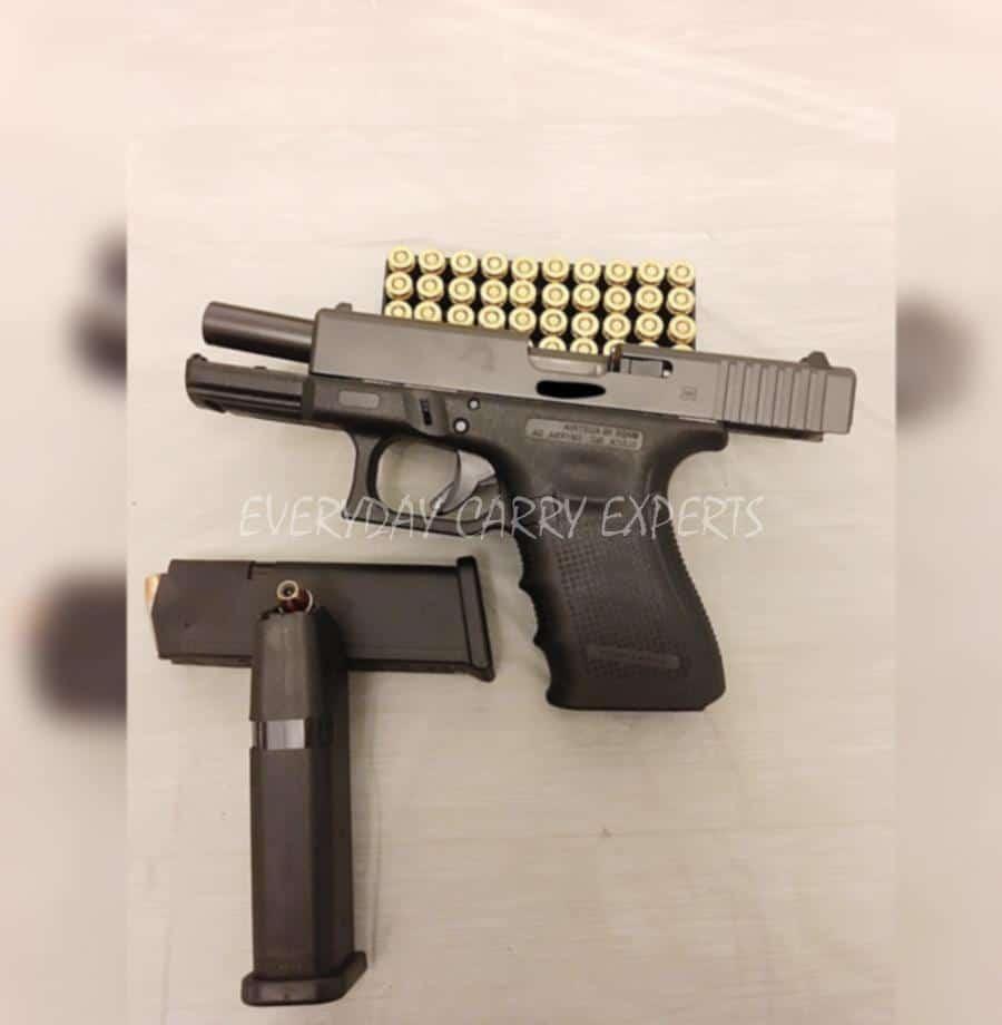 glock 19 4th generation