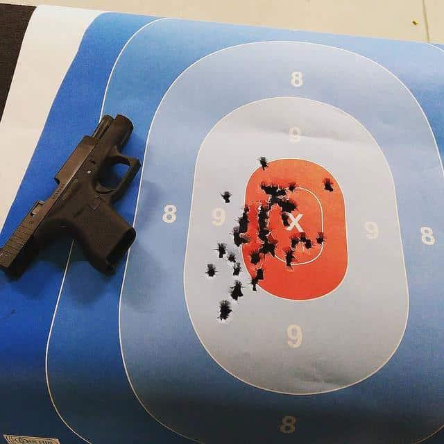 glock 42 flickr