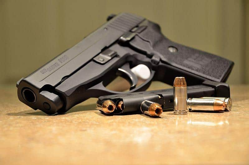 Top 5 Handguns for Concealed Carry – Everyday Carry (EDC) Experts