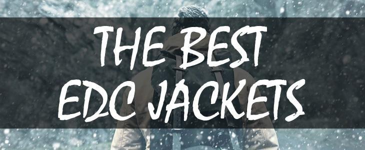 edc jackets logo